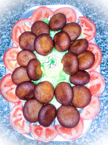 Potato Kibbeh (4PCS)