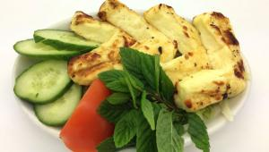 Halloumi Cheese (4PCS)