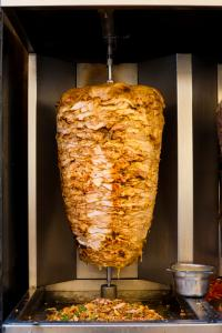 Shawarma (Lamb, Chicken or Mixed)